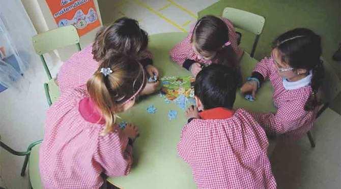 La educación infantil desde el corazón
