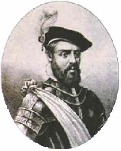 Juan de Padilla nació en 1490, en Toledo, y falleció ejecutado el 24 de abril de 1521, en Villalar (Castilla).