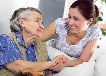 Viviendas Compartidas para mayores