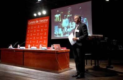 Segunda edición del Curso de Verano de la Universidad Complutense en el Teatro Real