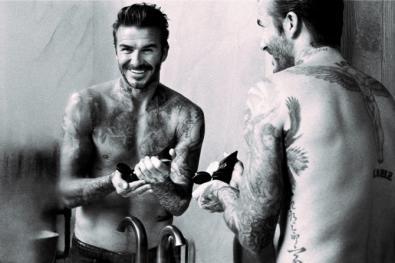 Protege tus 'tatus' como David Beckham