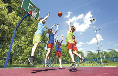 La elección de un deporte condiciona el desarrollo físico y emocional de los niños