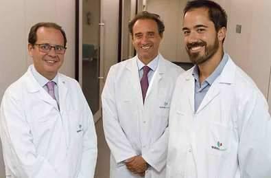 Nueva unidad de ictus de Quirónsalud en Madrid con atención 24 horas los 365 días del año