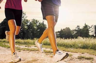 10 consejos 'fresh people', para entrenar sin riesgos este verano