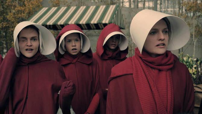 Uno de los regresos que destacan especialmente entre todos, es la tercera temporada de 'El cuento de la criada', en HBO.