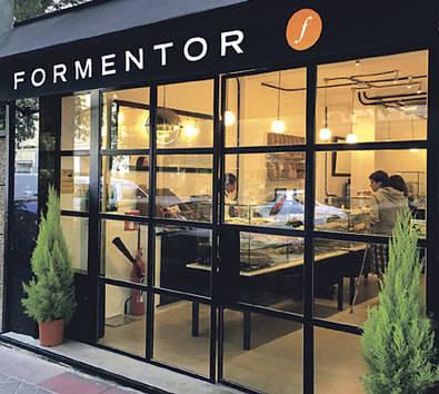 Formentor, la esencia de la ensaimada mallorquina, ahora en Hermosilla, 81