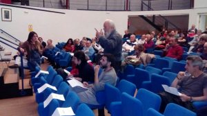Propuestas más realistas para el Foro Local de Moratalaz