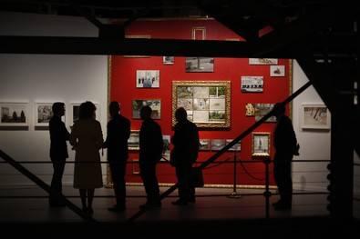 Madrid acoge una exposición dedicada a la fotografía de autor