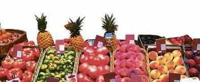 Este verano, la fruta es la reina de tu dieta