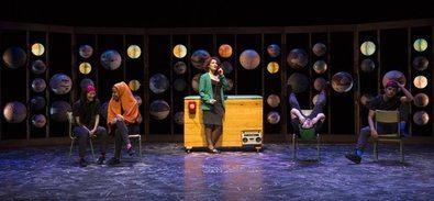 Nueva etapa para el teatro Galileo