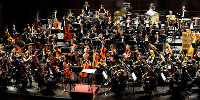La Gustav Mahler Jugendorchester llega a Madrid el día 12 de marzo, dentro de su gira española.