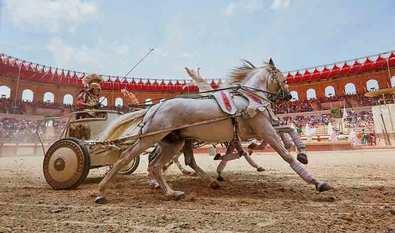 MAPFRE invierte en el proyecto de construcción de un parque temático sobre la historia de España en la provincia de Toledo
