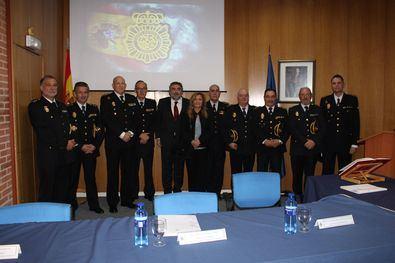 Nuevo comisario para Hortaleza-Barajas