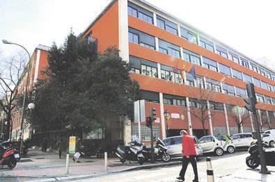 Instituto y dos centros universitarios. Tres espacios para la formación