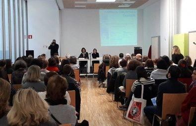 Chamberí pone el foco en proyectos sociales