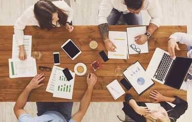 9.000 estudiantes aprendieron a dirigir su propia empresa en Internet
