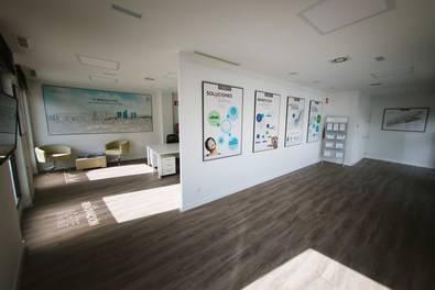 DCN abre oficina en Fuencarral