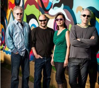 Kronos Quartet es una de las formaciones más prestigiosas del mundo: actuarán en Hortaleza