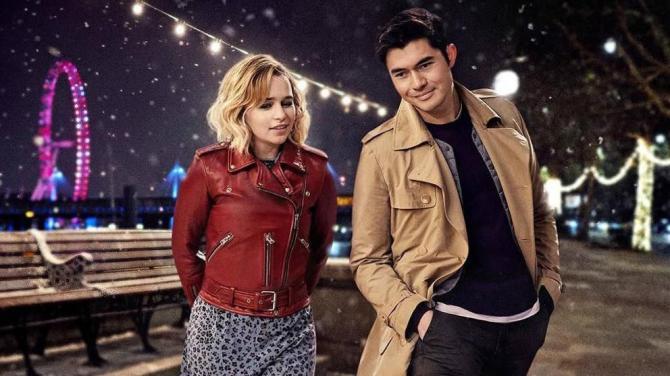 'Last Christmas', la comedia romántica de las navidades