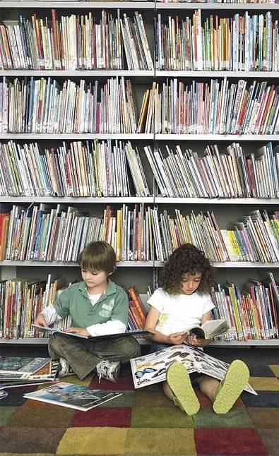 El gobierno regional destina 4,3 millones de euros para el fomento de la lectura