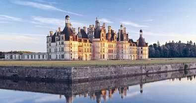 Descubre el Valle del Loira con Logitravel