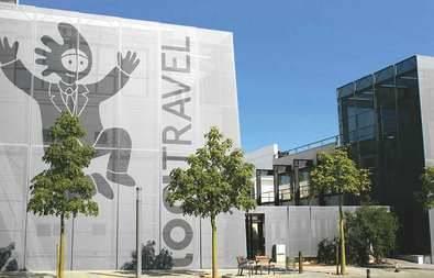 Logitravel abrirá en enero de 2018 su primera tienda física