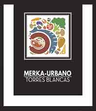 Merka-urbano Torres Blancas