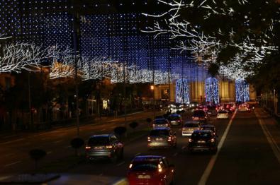 Navidad is coming