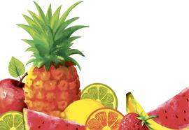 Las 5 frutas para consumir en este verano