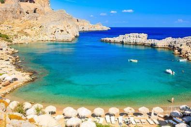 Las mejores islas del Mediterráneo, probablemente...