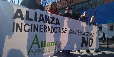 La FRAVM pide respetar el acuerdo para cerrar Valdemingómez