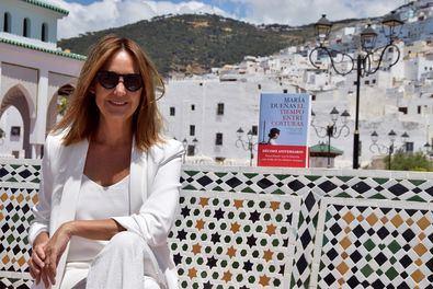 Se cumple ahora una década desde que María Dueñas publicó 'El tiempo entre costuras'. En este tiempo, ha sumado cinco millones de lectores, cerca de 70 ediciones y ha sido llevada a una exitosa serie de televisión.