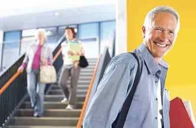 Atractivas novedades en la formación para adultos