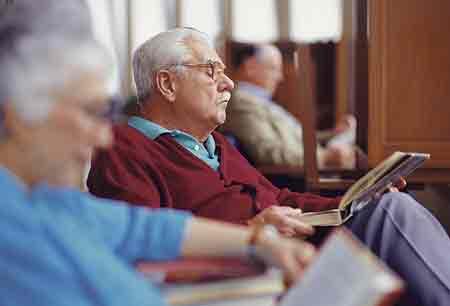 Nuevas rutas culturales para los mayores