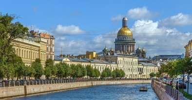 Rusia y Cuba, los viajes favoritos de los mayores en la Comunidad