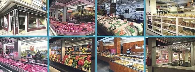 PRODUCTO DE CALIDAD, ATENCIÓN PRÓXIMA Y UN TOQUE PERSONAL...  Con una garantía de calidad en sus productos demostrable día tras día y la mejor y más profesional atención, Merka-Urbano les invita a descubrir los beneficios y ventajas de la compra de proximidad en sus productos frescos de alimentación.