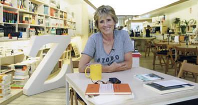 Mercedes Milá: Entender el placer de la lectura