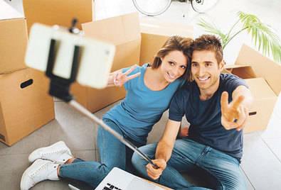 Un 30% de los 'millennials' prefiere reformar su casa que comprar una nueva