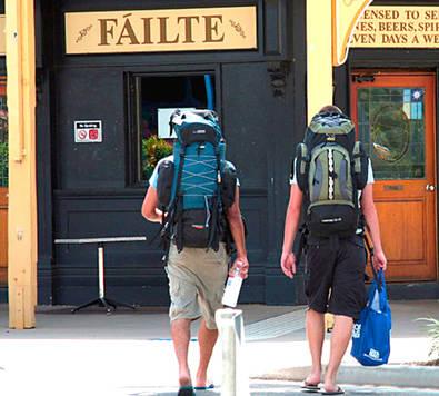Nuevo manual de supervivencia urbana para viajar barato por Europa
