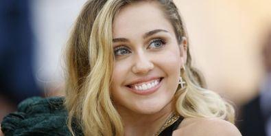 Miley Cyrus, en el Primavera Sound 2019