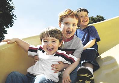Apoyo a la conciliación familiar y laboral en verano con los Centros abiertos en inglés