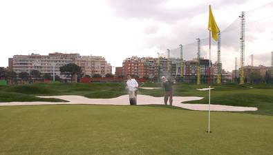 Urge el adiós al campo de golf