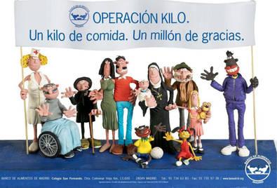'Operación Kilo' en la Junta