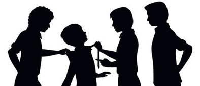 ¿Y si mi hijo fuese un acosador?
