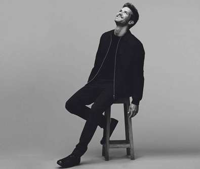Pablo Alborán: ' En este álbum me he dejado la piel'