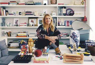 Patricia Urquiola: la arquitecta española que diseña para el mundo