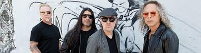 Valdebebas se prepara para Metallica