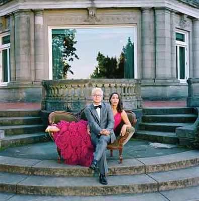 Pink Martini presenta su nuevo disco