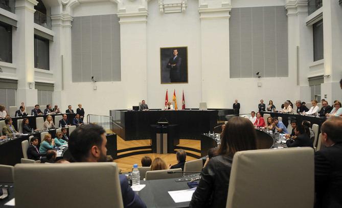 El Consejo de Ciudad, en el que intervendrán vecinos escogidos por sorteo, podrá hacer porpuestas al equipo de Gobierno.