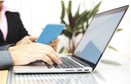 Los profesionales sin habilidades digitales quedarán fuera del mercado laboral